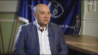 Валерий Фомичёв о конкурсе ДОСТОЯНИЕ ГУБЕРНИИ - 2018