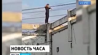 Россия — в топе стран, где гибнут во время селфи