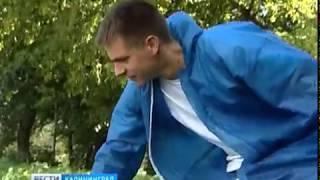 По Калининграду прошёл экологический патруль