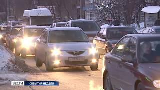 Нелегальных перевозчиков будут наказывать рублём