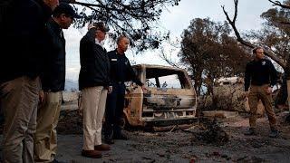 «Самое главное — убрать человеческий фактор». Почему в Финляндии редко происходят лесные пожары