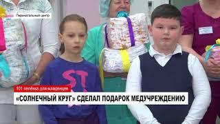 НОВОСТИ. Обзор за неделю от 03.03.2018 с Яной Джус