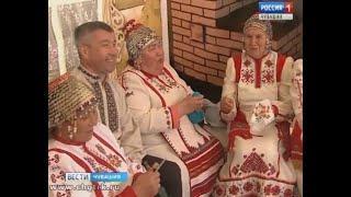 В Тюменской области отметили чувашский праздник Акатуй