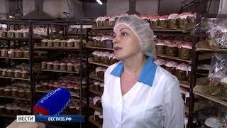 «Славянский хлеб» готовится к Пасхе