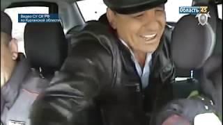 В Зауралье осудили водителя за подкуп сотрудника ДПС