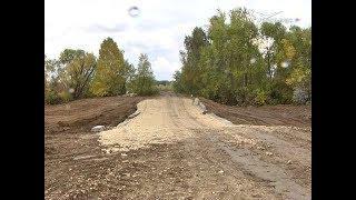 Плотина в Самарской области стала причиной конфликта администрации и местных жителей