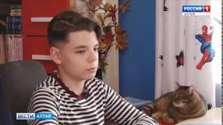 Евгению Евсюкову из Барнаула требуется операция на сердце