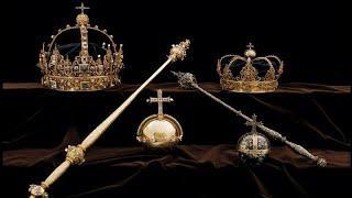 Швеция лишилась короны