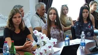 В Крым пришла Волна здоровья