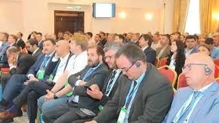В Ярославской области прошел второй Международный машиностроительный форум
