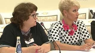 В правительстве Самарской области обсудили борьбу с незаконным оборотом промышленной продукции