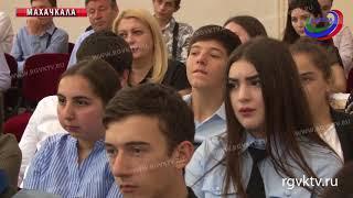 В одном из образовательных учреждений республики прошла акция «Слезы ангелов»