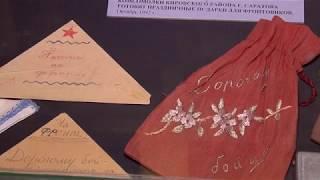 Журналист «Саратов 24» узнал, что посылали на фронт в годы Великой Отечественной