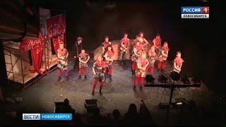 Депутат Горсовета поддержал молодёжный театр в поездке на конкурс