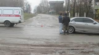 ДТП со смертельным исходом в Переславском районе