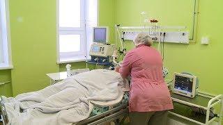 В Пензе отмечен рост случаев осложнений после гриппа и ОРВИ