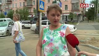 """Жители Читы жалуются на """"раскопки"""" ТГК-14, но не обращаются в прокуратуру"""