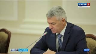 Глава Карелии выразил соболезнования семьям погибших девушек