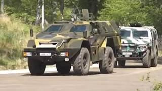 """Двух """"террористов"""" обезвредили спецслужбы ЕАО во время учений в Биробиджане(РИА Биробиджан)"""