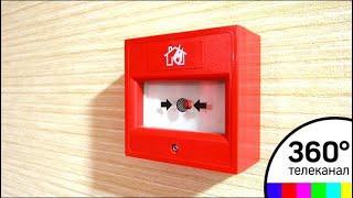 Торговые центры в Химках проверили на пожарную безопасность