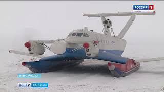 """""""Вести-Карелия"""". 16.03.2018"""