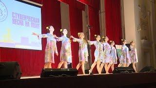 Завершился фестиваль «Студенческая весна на Волге – 2018»
