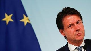 Бюджет Италии - яблоко раздора