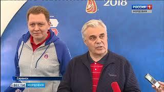 В Саранске за два дня в парке футбола побывало 17 000 человек