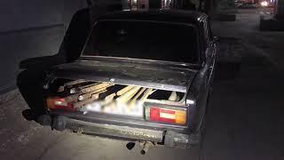 В Саратове задержаны подозреваемые в краже арматуры со строительной площадки
