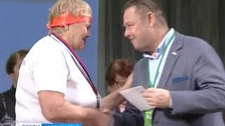 Калининградское отделение «Всероссийского общества инвалидов» отметило юбилей