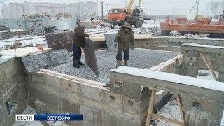 Шесть новых детсадов построят в Вологодской области