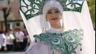 Фестиваль «Белая берёза» занял второе место в области событийного туризма