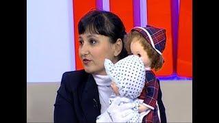 Сотрудница музея имени Фелицына Оксана Волкодав: на выставке кукол представят более 150 экспонатов