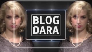 Специальный выпуск блога Дары Найденовой