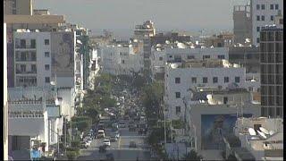 Ливия: семь тяжелых лет