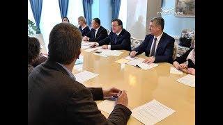 В Самару с рабочим визитом прибыла делегация Посольства Бельгии в России