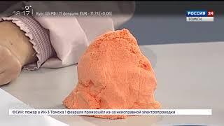 """Интервью. Анастасия Еремина, автор проекта """"SandCase"""""""