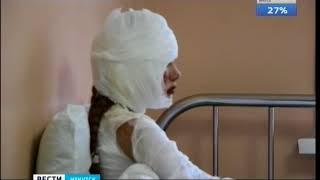 Роспотребнадзор в Иркутске будет защищать в суде права детей, пострадавших в «Гравитации»
