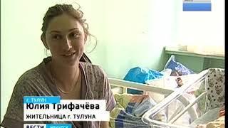 В больнице Тулуна средняя зарплата врачей — 70 тысяч, а их всё равно не хватает