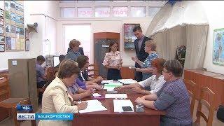 До выборов в Курултай РБ остается 10 дней: на участках принимают заявления о голосовании