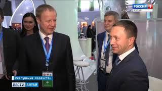 Россия, Казахстан, Монголия и Китай объединят усилия для совместных проектов
