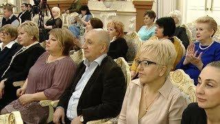 В Краснодаре наградили лучших работников культуры