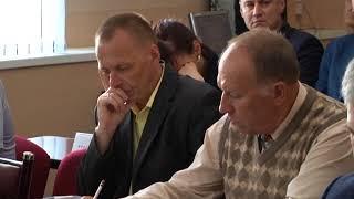 Мэр Биробиджана отчитался перед депутатми Гордумы(РИА Биробиджан)
