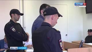 Экс-руководитель Автодорнадзора Карелии дал показания по делу о взятках