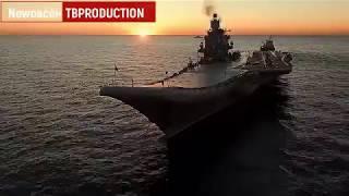 ТОП 5 САМЫХ СМЕРТОНОСНЫХ КОРАБЛЕЙ РОССИИ ПО ВЕРСИИ США | TOР 5 OF THE MOST IMPORTANT SHIPS OF RUSSIA