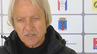 Лидер футбольного чемпионата Крыма оступился вновь