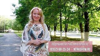 """Новый проект """"Мама моей мечты"""" на Национальном телевидении Чувашии."""