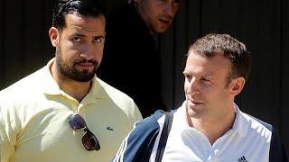 """Франция: оппозиция высказалась """"по делу Беналлы"""""""