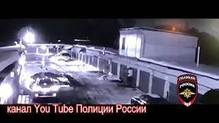 КРАЖА КРОССОВЕРА