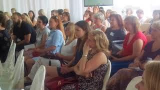 В Ярославле подвели итоги программы профессионального развития для учителей